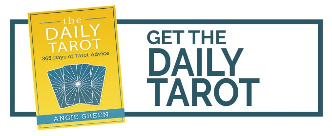 Get The Daily Tarot from The Simple Tarot
