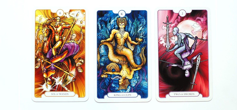 An honest look at the revelations tarot deck