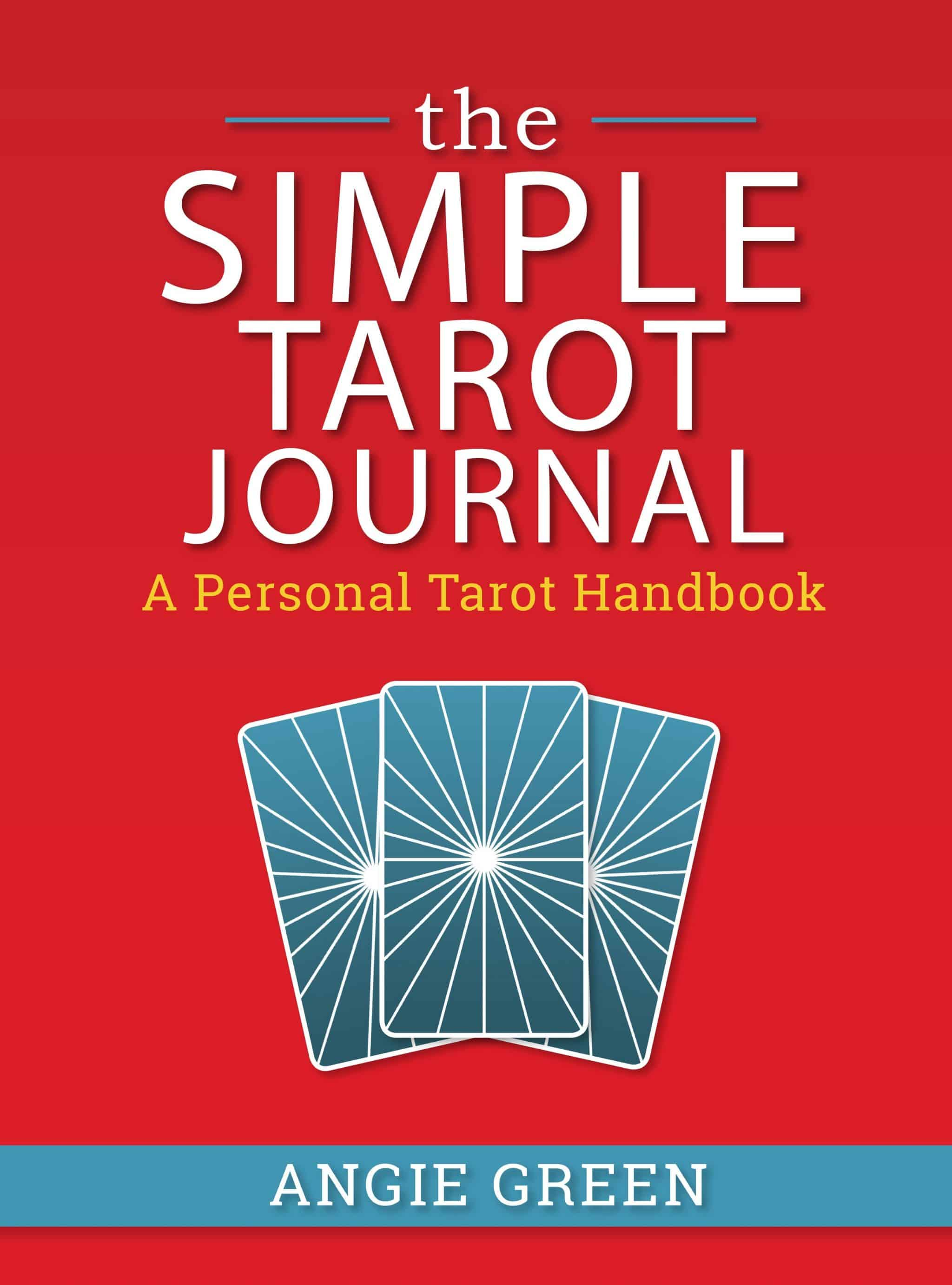 The Simple Tarot Journal is designed to help you learn (and remember!) the tarot card meanings as you create your very own personal tarot guidebook. Perfect for both tarot beginners and more advanced readers, the book is designed as a personal tarot handbook, with guided prompts to help you learn and remember the tarot card meanings. Get it today from The Simple Tarot.